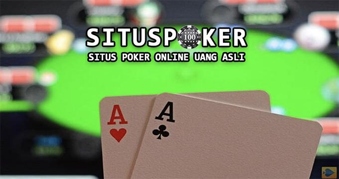 Macam-Macam Cara Menang Poker Online Yang Mudah